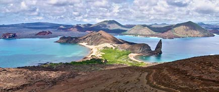 Galapagos Travel Guide