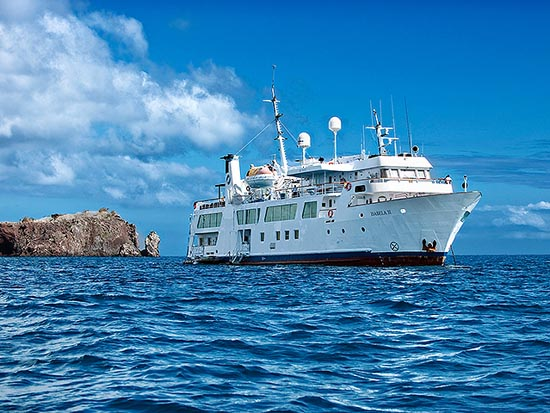 Last minute deals and special offers for travel in the Galapagos Islands from TerraDiversa.