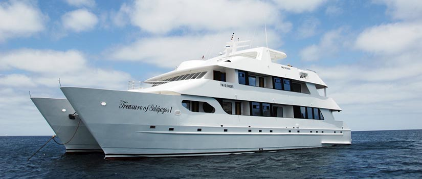 TerraDiversa provides Galapagos cruises, tours and travel packages for all kinds of travelers.